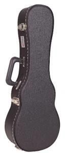 Hartschalenkoffer für Gitarren