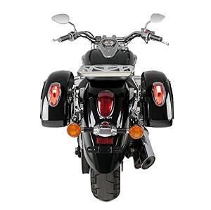 Hartschalenkoffer für Harley Davidson
