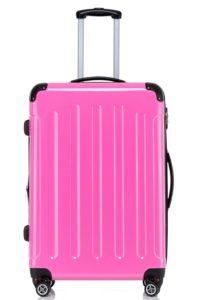 hartschalenkoffer pink vergleich hartschalen koffer. Black Bedroom Furniture Sets. Home Design Ideas
